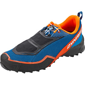 Dynafit Speed MTN Zapatillas Hombre, shocking orange/blue